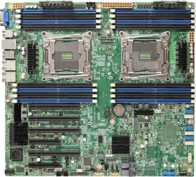 Intel S2600CWT (DBS2600CWT)