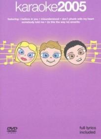 Karaoke: 2005