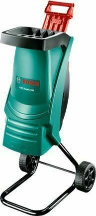 Bosch AXT Rapid 2200 Elektro-Häcksler -- via Amazon Partnerprogramm