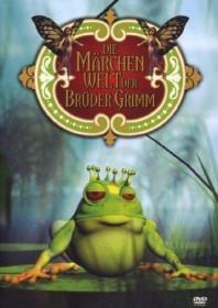 Die Märchenwelt der Brüder Grimm & Co. (DVD)