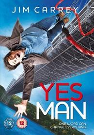 Yes Man (DVD) (UK)