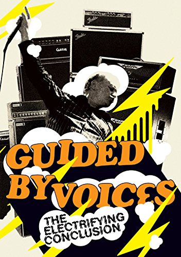 Guided by Voices - The Electrifying Conclusion -- via Amazon Partnerprogramm