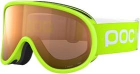 POC POCito Retina fluorescent yellow/green (Junior) (40064-8234)