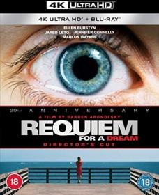 Requiem for a Dream (4K Ultra HD)