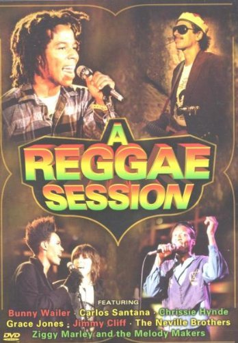 Reggae Session -- via Amazon Partnerprogramm