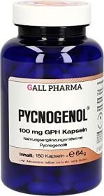 Pycnogenol 100mg GPH Kapseln, 180 Stück