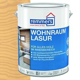 Remmers Wohnraum-Lasur innen Holzschutzmittel farblos, 2.5l (2400-03)