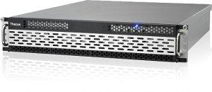 Thecus W8900, 3x Gb LAN, 2HE