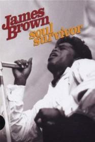 James Brown - Soul Survivor (DVD)