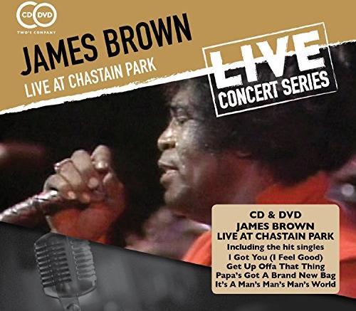 James Brown - Live At Chastain Park -- via Amazon Partnerprogramm
