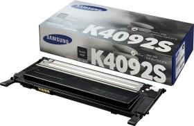 Samsung Toner CLT-K4092S schwarz (SU138A)
