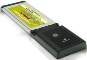 Conceptronic C300EXC, 2.4GHz WLAN, ExpressCard/34 (C04-221/1000004)