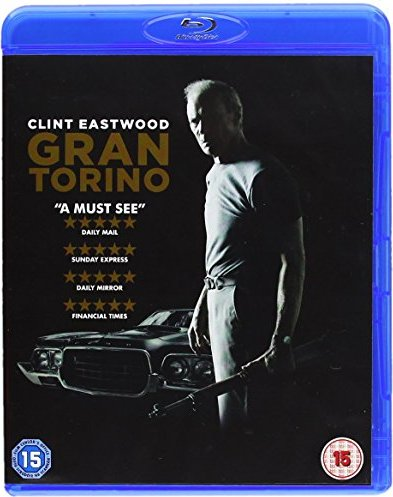 Gran Torino (Blu-ray) (UK) -- via Amazon Partnerprogramm