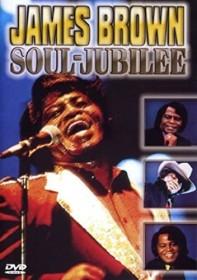 James Brown - Soul Jubilee (DVD)