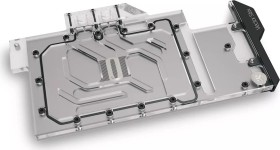 EK Water Blocks Quantum Line EK-Quantum Vector Strix RTX 3080/3090 D-RGB, Nickel, Plexi (3831109832455)