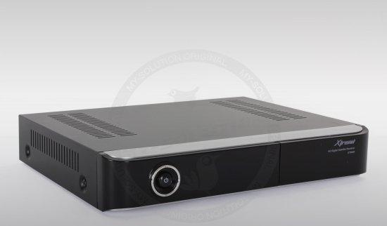 Xtrend ET 6000 HD -- © My-Solution.de