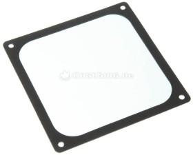 SilverStone FF143B schwarz, Staubfilter 140x140mm quadratisch (SST-FF143B/40101)