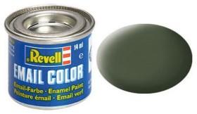 Revell Email Color bronzegrün, matt (32165)
