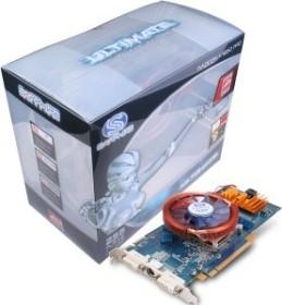 Sapphire Ultimate Radeon X1950 Pro, 256MB DDR3, full retail (11095-00-50)