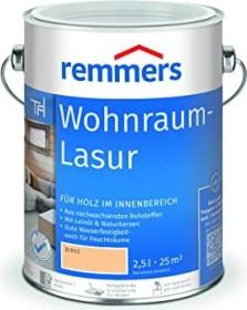 Remmers Wohnraum-Lasur innen Holzschutzmittel birke, 2.5l (2303-03)