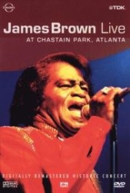 James Brown - Concert (DVD)