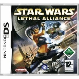 Star Wars Lethal Alliance (DS)