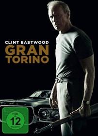 Gran Torino (DVD) (UK)