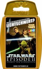 Top Trumps Star Wars Episode 2