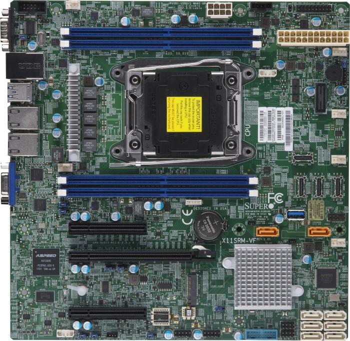 Supermicro X11SRM-VF retail (MBD-X11SRM-VF-O)