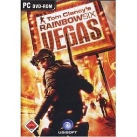 Rainbow Six - Vegas (PC)