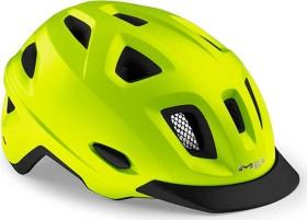 MET Mobilite MIPS Helm fluo yellow matt (3HM135CE00SGI1)