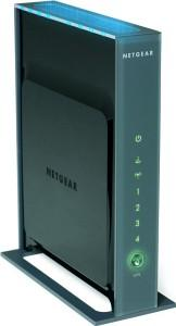 Netgear RangeMax wireless-N WNR3500