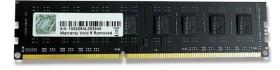 G.Skill NT Series DIMM 8GB, DDR3-1600, CL11-11-11-28 (F3-1600C11S-8GNT)