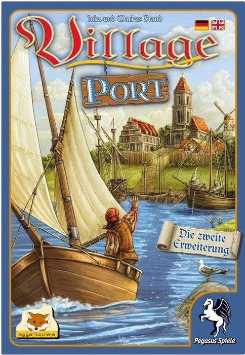 Village Port (2. Erweiterung)