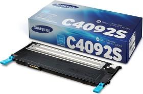 Samsung Toner CLT-C4092S cyan (SU005A)