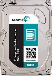 Seagate Enterprise Performance 15K 600GB, 512n, SAS 12Gb/s (ST600MP0005)
