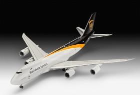 Revell Boeing 747-8F UPS (03912)