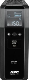 APC Back-UPS Pro BR 1600VA, USB (BR1600SI)
