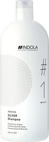Indola Innova Color Silver Shampoo, 1500ml