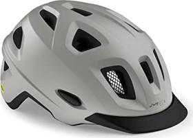 MET Mobilite MIPS Helm fluo grey matt (3HM135CE00XLGR1)