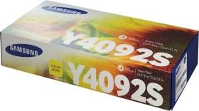 Samsung Toner CLT-Y4092S gelb (SU482A)