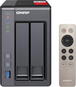 QNAP Turbo Station TS-251+, 2GB RAM, 2x Gb LAN