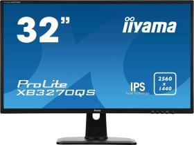 "iiyama ProLite XB3270QS-B1, 31.5"""