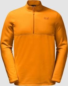 Jack Wolfskin Gecko Jacke rusty orange (Herren) (1704141-3115)