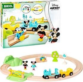 BRIO Mickey Mouse Train Set (32277)