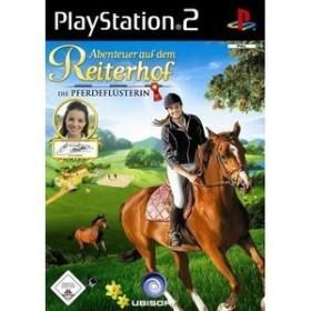 Horsez: Abenteuer auf dem Reiterhof (PS2)