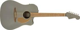 Fender Redondo Player Slate Satin (0970713543)