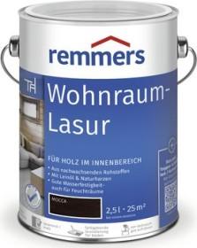 Remmers Wohnraum-Lasur innen Holzschutzmittel mocca, 2.5l (2306-03)