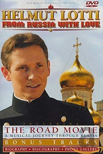 Helmut Lotti - From Russia with Love -- via Amazon Partnerprogramm