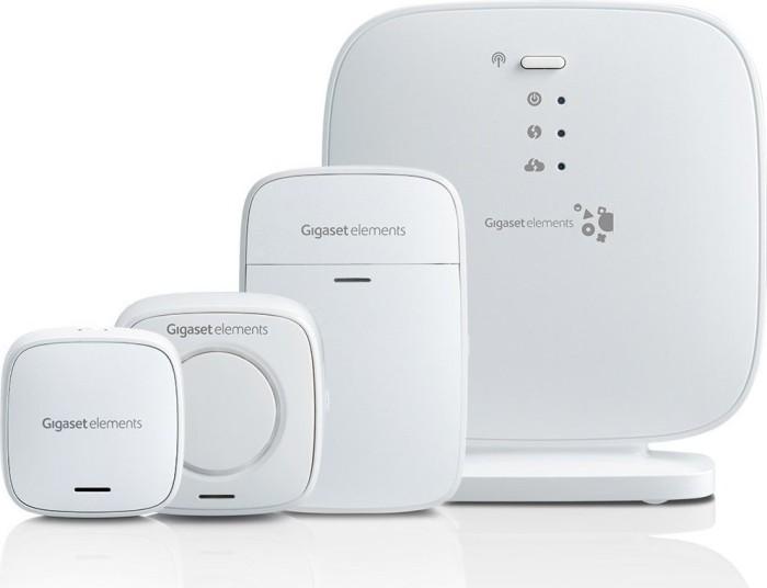 Gigaset Elements Alarm System S, Set (L36851-H2528-R101)
